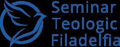 Seminar Teologic Filadelfia Mobile Logo